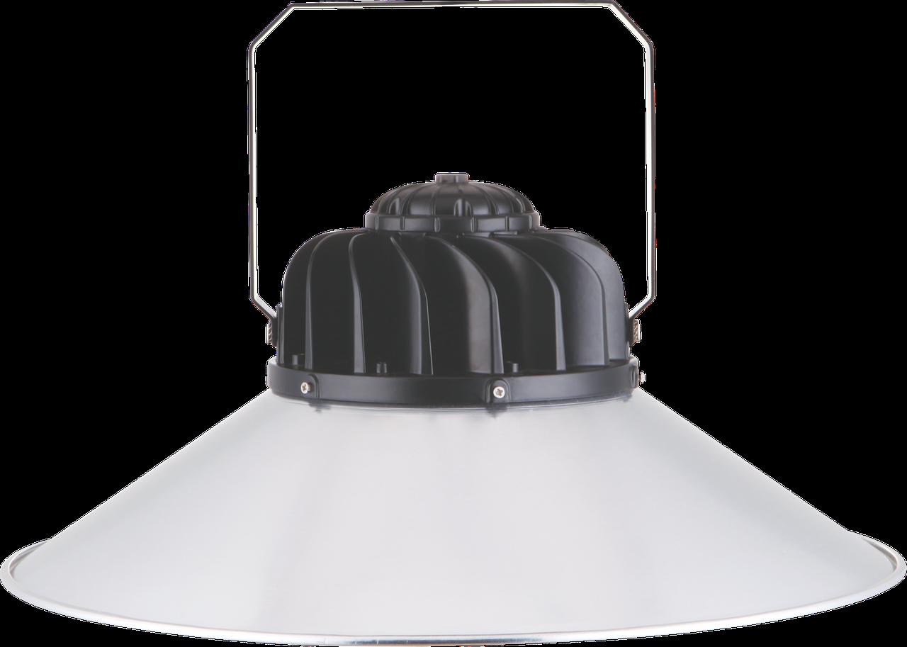 Светильник LED ДСП  SPACE   80W (MegaLight)