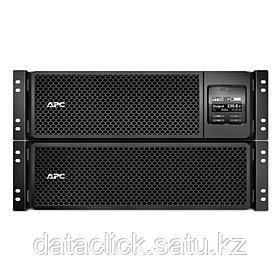 UPS APC/SRT10KRMXLI/Smart/6U/10000 VА/10000 W