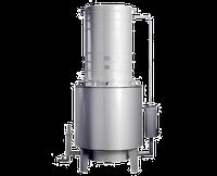 Аквадистиллятор медицинский электрический типа ДЭ -210