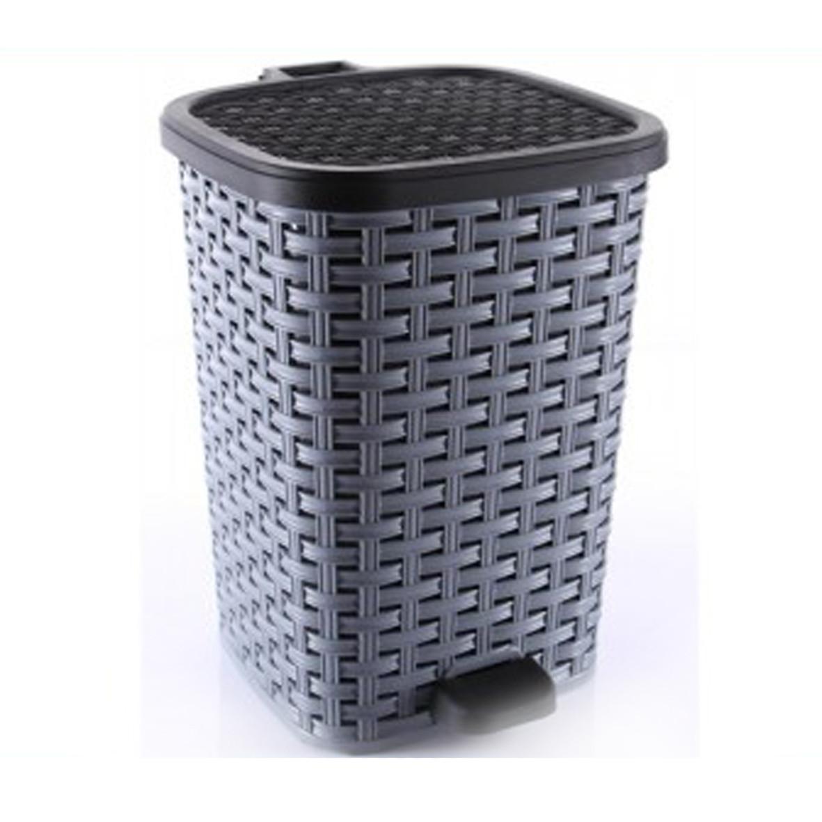 Ведро для мусора RATTAN
