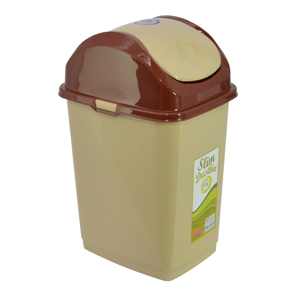 Ведро для мусора SLIM