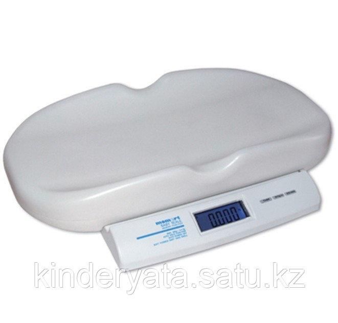 Детские электронные весы для новорожденных Momert 6470