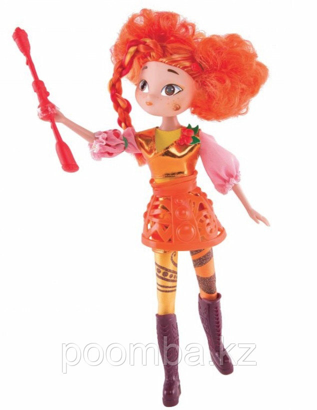 "Кукла Сказочный патруль""Magic"" - Алёнка"