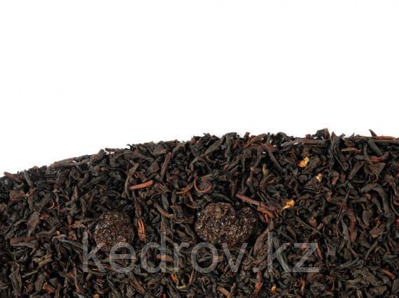 Чай Зимняя вишня (черный ароматизированный) 0,5 кг