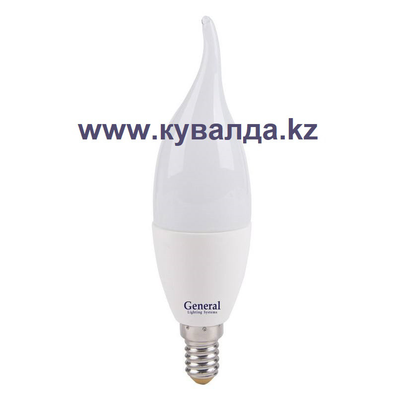 Светодиодная энергосберегающая лампа General lighting Systems 648800