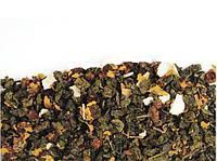 Чай Золотая Маргаритка (черный красный) 0,5 кг