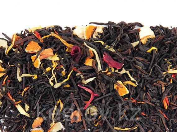 Чай Императора (черный ароматизированный) 0,5 кг