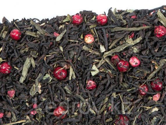 Чай Карельские ягоды (черный ароматизированный) 0,5 кг