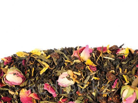 Чай Кармен (черный ароматизированный) 0,5 кг