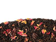 Чай Королева Елизавета (черный ароматизированный) 0,5 кг