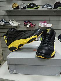 Баскетбольные кроссовки Nike Air Jordan 13 Retro Mello