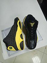 Баскетбольные кроссовки Nike Air Jordan 13 Retro Mello, фото 2
