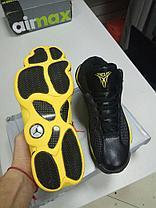 Баскетбольные кроссовки Nike Air Jordan 13 Retro Mello, фото 3
