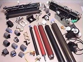 Запасные части для принтеров и мфу