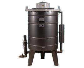 Аквадистиллятор медицинский электрический типа ДЭ -70