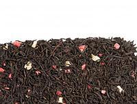 Чай Малиновое варенье (черный ароматизированный) 0,5 кг