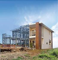 Изготовление и устройство сталь конструкции, зданий и сооружений