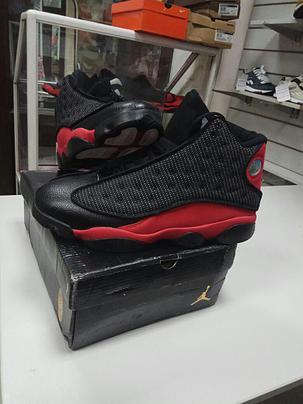 баскетбольные кроссовки Nike Air Jordan 13 Retro, фото 2