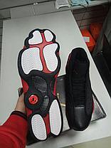 баскетбольные кроссовки Nike Air Jordan 13 Retro, фото 3