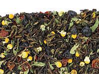 Чай Монастырский (черный ароматизированный) 0,5 кг