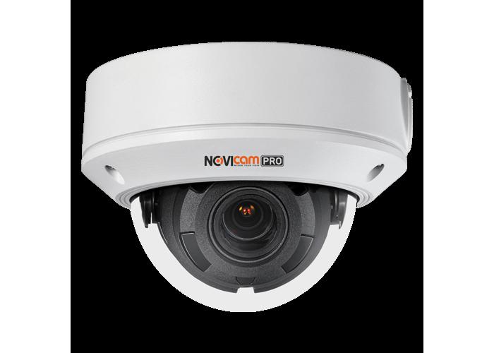 Купольная камера Novicam Pro NC38VP