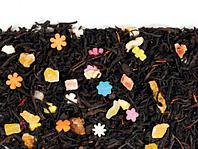 Чай Пасхальный/Праздничный (черный ароматизированный) 1 кг