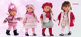 Куклы испанские llorens