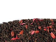 Чай с Барбарисом (черный ароматизированный) 0,5 кг
