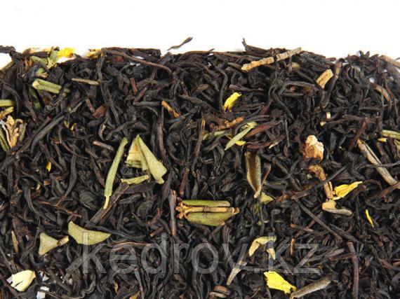 Чай Саган-дайля (черный ароматизированный) 0,5 кг