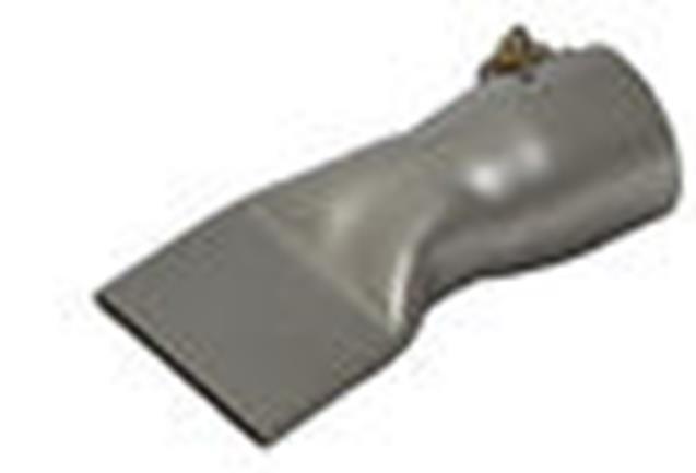 Широкое щелевое сопло 40 мм