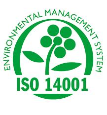 СЕРТИФИКАЦИЯ ISO 14001