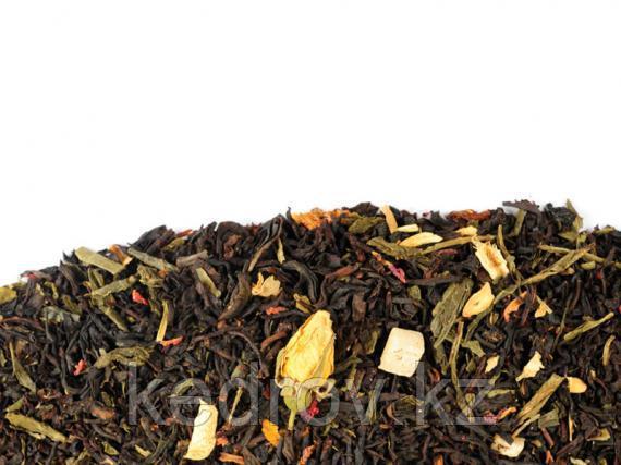 Чай Соу-Сэп Манго (черный ароматизированный) 0,5 кг