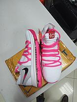 Баскетбольные кроссовки  Nike KD X (10) from Kevin Durant , фото 2
