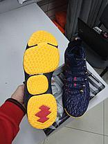 Баскетбольные кроссовки Nike Lebron 15 (XV) from LeBron James черно-серые, фото 3