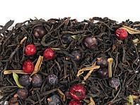 Чай Таежный (черный ароматизированный) 0,5 кг