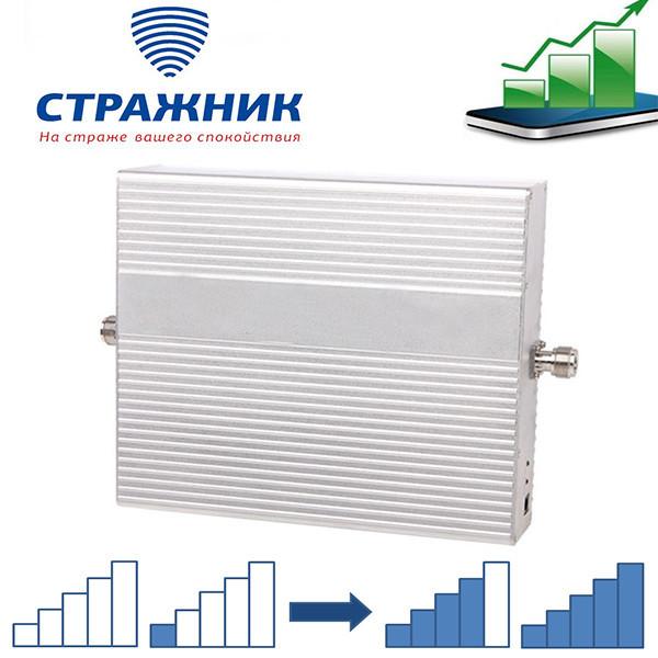 УсилительSTR900/1800-800 Стражник