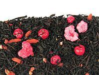 Чай Фруктовый гламур (черный ароматизированный) 0,5 кг