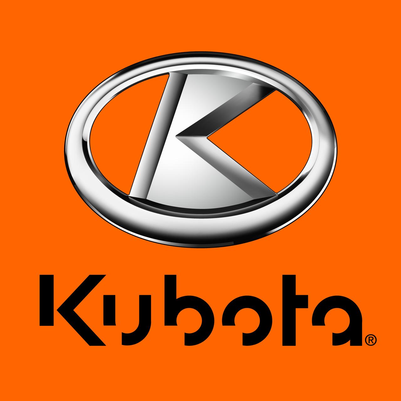 Запасные части на KUBOTA