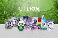 CJ LION - О компании