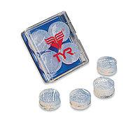 Беруши для плавания TYR Soft Silicone Ear Plugs