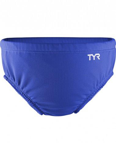 Подгузники для купания TYR Kids' Swim Diaper цвет 420 Голубой, размер M