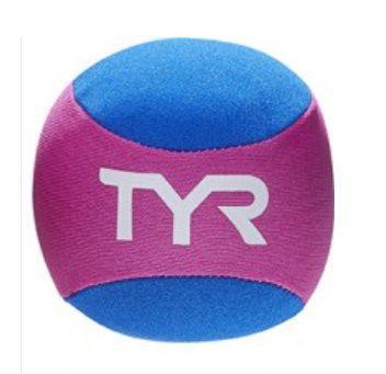 Мячики для бассейна TYR Kids' Pool balls