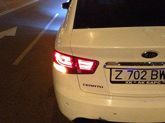 Задние фонари Cerato TD 3