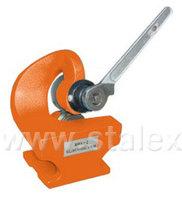 Нож дисковый ручной Stalex MMS-2, сталь до 2 мм.
