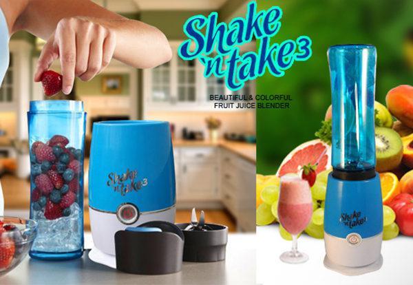 Блендер «Shake N Take 3»