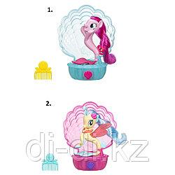 """Hasbro My Little Pony Май Литл Пони Мини игровой набор """"Мерцание"""" (в ассортименте)"""