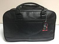 Спортивная сумка из экокожи. Высота 34 см,длина 51 см,ширина 21 см., фото 1
