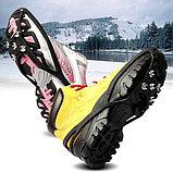 Ледоступы Ice crampon (Айс крампон) круглые, фото 3
