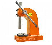 Пресс реечный Stalex AP-3