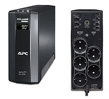 Источник бесперебойного питания UPS  APC BR900G-RS